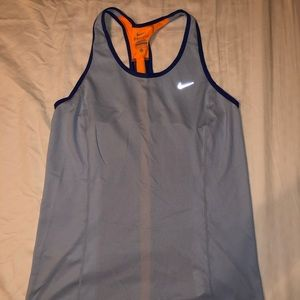 Dri-Fit Nike Workout Tank